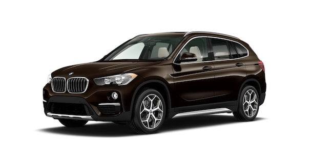 New 2019 BMW X1 xDrive28i SUV Chico