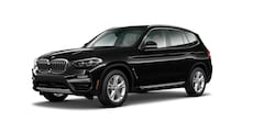 New 2020 BMW X3 sDrive30i SUV for sale in Houston