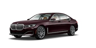 New 2020 BMW 750i xDrive Sedan