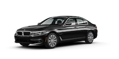 New 2020 BMW 530e xDrive iPerformance Sedan in Cincinnati
