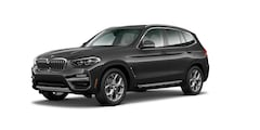 New 2021 BMW X3 sDrive30i SAV in Atlanta