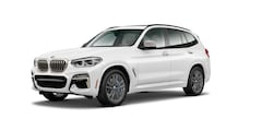 New 2020 BMW X3 M40i SAV for sale in Latham, NY at Keeler BMW