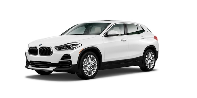New 2021 BMW X2 xDrive28i Sports Activity Coupe for sale in Brentwood, TN