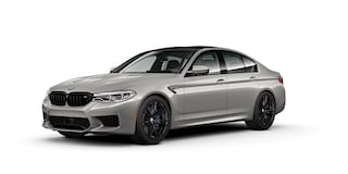 New 2019 BMW M5 Base Sedan Devon PA