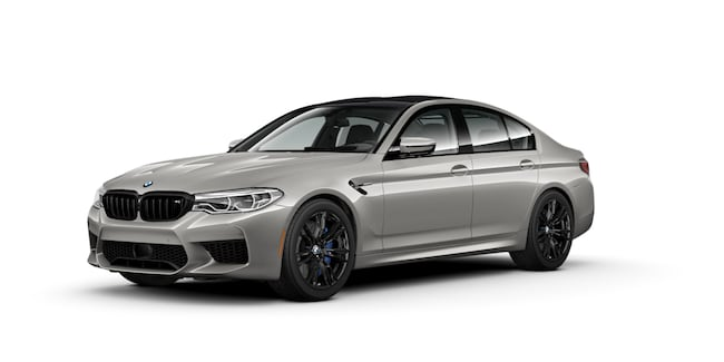 2020 BMW M5 Sedan in Harriman, NY