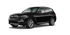 New 2021 BMW X3 xDrive30e SAV in Norwood, MA