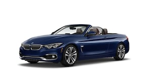 new 2020 BMW 430i xDrive Convertible for sale near Worcester