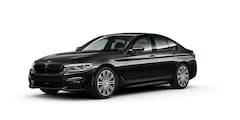 2020 BMW 5 Series 540i xDrive Sedan