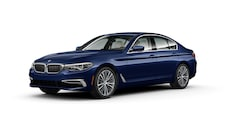 2020 BMW 5 Series 530i xDrive Sedan Car