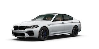 New 2021 BMW M5 Sedan in Denver