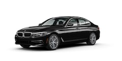 New BMW for sale in 2020 BMW 5 Series 530i Sedan Fort Lauderdale, FL