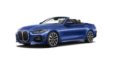 New 2021 BMW 4 Series 430i Convertible for sale/lease in Glenmont, NY