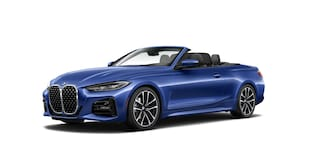 New 2021 BMW 430i Convertible WBA23AT09MCG05009 21767 for sale near Philadelphia