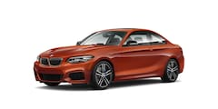 New 2020 BMW 2 Series M240i Coupe Coupe for sale in Jacksonville, FL at Tom Bush BMW Jacksonville