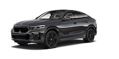 New BMW for sale in 2021 BMW X6 sDrive40i SUV Fort Lauderdale, FL