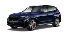 New 2021 BMW X5 M50i SAV For sale in Des Moines, IA
