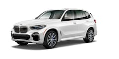 2020 BMW X5 Series M50i Sports Activity Vehicle
