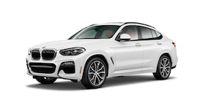 New 2020 BMW X4 xDrive30i SUV for sale in Torrance, CA at South Bay BMW