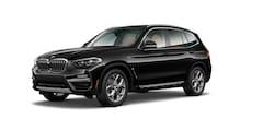 2021 BMW X3 xDrive30i SUV Y250410