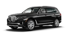 New 2020 BMW X7 xDrive40i SAV for sale in Lafayette, IN