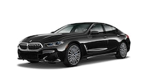 2020 BMW 8 Series 840i Gran Coupe