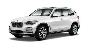 New 2020 BMW X5 xDrive40i SAV near Washington DC