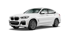 2020 BMW X4 xDrive30i Sports Activity Coupe Sport Utility