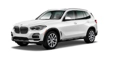 New 2021 BMW X5 xDrive40i SAV 5UXCR6C09M9F17799 for Sale in Johnstown