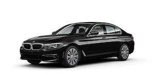 New 2020 BMW 530i xDrive Sedan in Boston, MA
