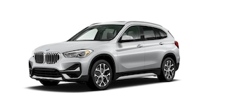 New 2021 BMW X1 xDrive28i SUV Dealer in Milford DE - inventory