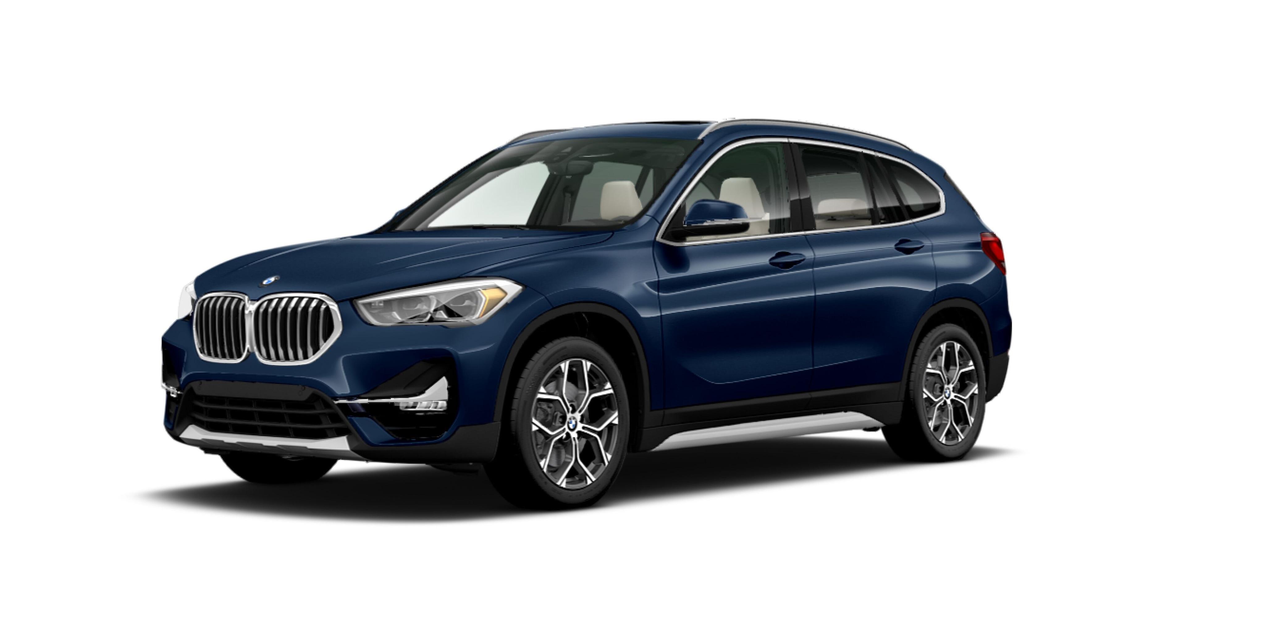 2020 BMW X1 xDrive28i SUV
