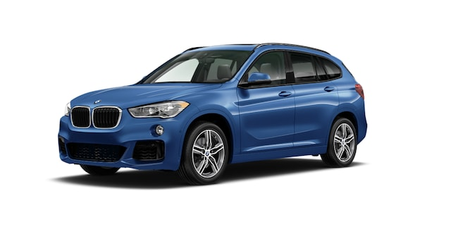 New 2019 BMW X1 xDrive28i SUV Doylestown