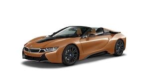New 2019 BMW i8 Convertible Los Angeles California