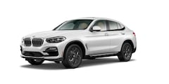 New 2020 BMW X4 xDrive30i SUV for sale in Houston