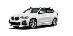 2020 BMW X1 Sdrive28i Sports Activity Vehicle SAV