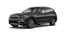New 2021 BMW X3 xDrive30i SAV in Traverse City, MI