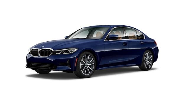 New 2019 BMW 330i xDrive Sedan Doylestown