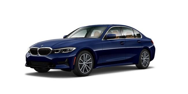New 2019 BMW 330i xDrive Sedan in Doylestown, PA