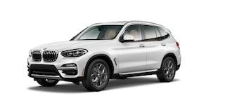 New 2020 BMW X3 xDrive30i SAV