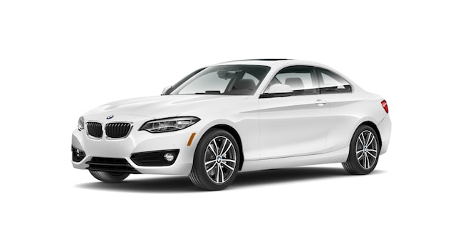 New 2019 BMW 230i Coupe Chico