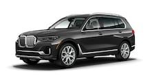 New 2020 BMW X7 xDrive40i SAV for sale in Long Beach