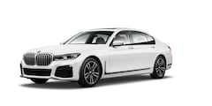 New 2020 BMW 745e xDrive iPerformance Sedan for sale in Irondale, AL