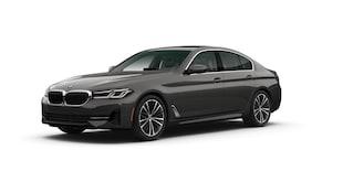 2021 BMW 540i Sedan B2712