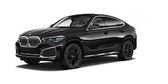 New 2020 BMW X6 sDrive40i Sports Activity Coupe Chattanooga