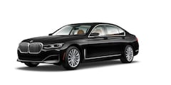 For Sale  2020 BMW 740i Sedan In Baltimore County