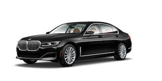 New 2020 BMW 740i xDrive Sedan