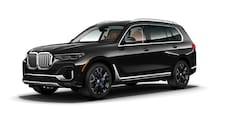 2020 BMW X7 xDrive50i SUV Harriman, NY