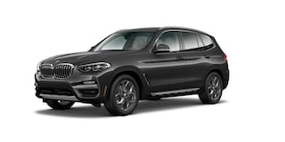 New 2020 BMW X3 sDrive30i SAV for sale in Norwalk, CA at McKenna BMW