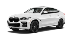 New 2021 BMW X6 sDrive40i SUV for sale in Norwalk, CA at McKenna BMW
