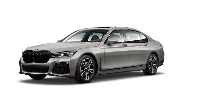 Dreyer And Reinbold Bmw >> New 2020 Bmw 750i For Sale Indianapolis In At Dreyer